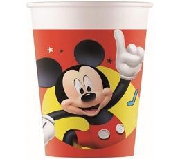 """Puodeliai """"Peliukas Mikis"""" (8 vnt./200 ml)"""