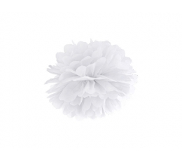 Purutis, baltas (25 cm)