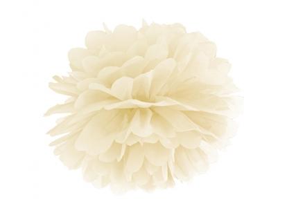 Purutis, kreminis (35 cm)