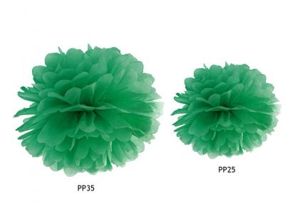 Purutis, žalias (25 cm)