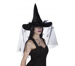 Raganos kepurė su tiuliu