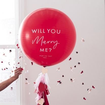 "Rinkinys-staigmena ""Will you marry me?"""
