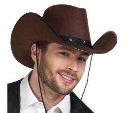 Ruda skrybėlė (1 vnt.)