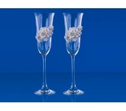 Šampano taurės jauniesiems (2 vnt.)