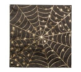 "Servetėlės ""Auksinis voratinklis"" (16 vnt.)"