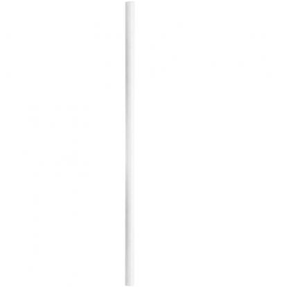 Šiaudeliai, balti (100 vnt.)