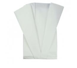 Šilkinis popierius, baltas (5vnt./50x70cm)