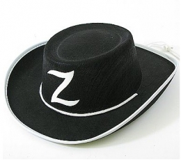 """Skrybėlė """"Zoro"""" (1 vnt.)"""