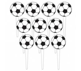 """Smeigtukai """"Futbolo kamuoliai"""" (36 vnt.)"""
