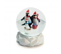"""Sniego gaublys """"Pingvinai"""""""