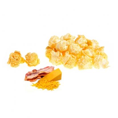 Šoninės ir sūrio skonio spragėsiai (0,5L/S)
