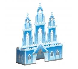 """Stalo dekoracija """"Ledo pilis"""" (21x9x30 cm)"""