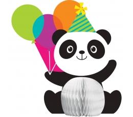"Stalo dekoracija ""Linksmoji panda"""