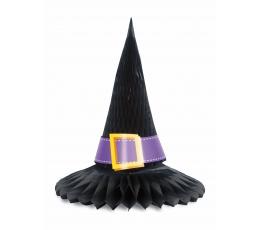 """Stalo dekoracija """"Raganos skrybėlė"""""""