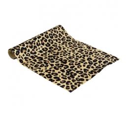 Stalo takelis, gepardinis (28 cm x 3 m)