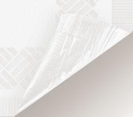 Staltiesė, balta popierinė (137x274 cm) 0