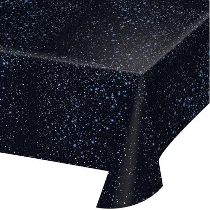 """Staltiesė """"Kosmosas"""" (137x259 cm)"""