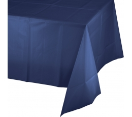 Staltiesė, tamsiai mėlyna (137x274 cm)