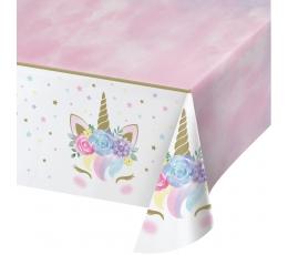 """Staltiesė """"Unicorn Baby"""" (137x259 cm)"""