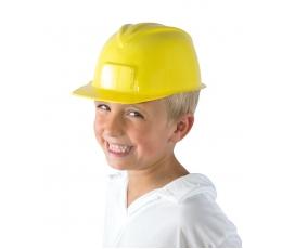 Statybininko šalmas, vaikiškas