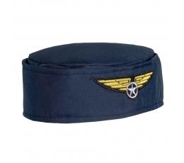 Stiuardesės kepuraitė