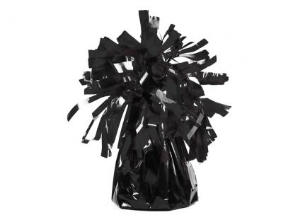 Svarelis balionams, juodas
