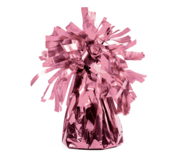 Svarelis balionams, rožinio aukso