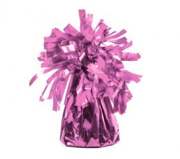 Svarelis balionams, rožinis