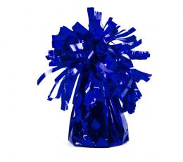 Svarelis balionams, mėlynas