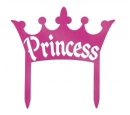 """Torto dekoracija """"Princesė"""""""