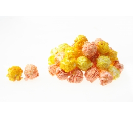 Tropinių vaisių skonio spragėsiai (2L/M)