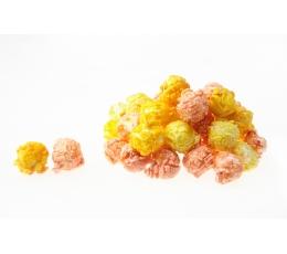 Tropinių vaisių skonio spragėsiai (5L/L)