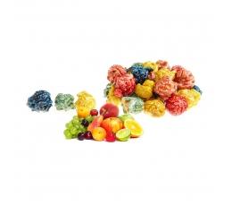 """""""Tutti frutti"""" skonio spragėsiai (5L/L)"""