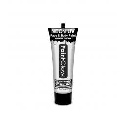 UV fluorescenciniai dažai / balti (13 ml)