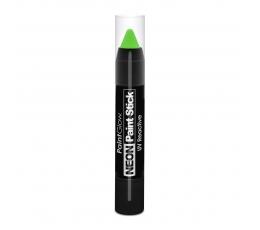 UV fluorescenciniai dažai / šv. žalia (3.5 g.)