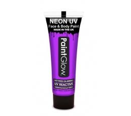 UV fluorescenciniai dažai / violetiniai (13 ml.)