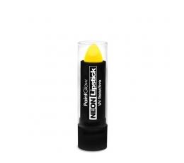 UV fluorescenciniai lūpų dažai / geltoni (5 g)