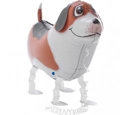 """Vaikštantis balionas """"Šuniukas"""" (64 cm)"""