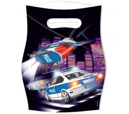 """Vaišių maišeliai """"Policija"""" (7 vnt.)"""