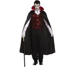 Vampyro kostiumas (1 vnt)