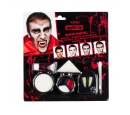 Vampyro makiažo rinkinys