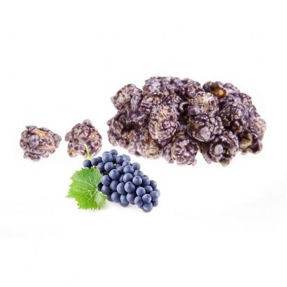 Vynuogių skonio spragėsiai (5L/L)