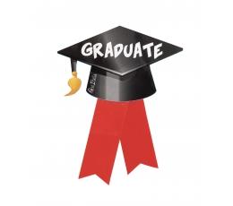 """Ženkliukas """"Graduate"""" (10 cm)"""