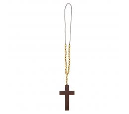 Kryžius-karoliai