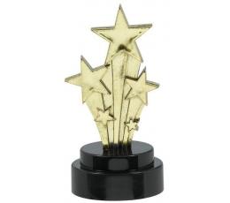 Apdovanojimo statulėlė Hollywood (1vnt./10 cm.)