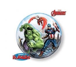"Balionas-bablas ""Avengers""  (56 cm)"