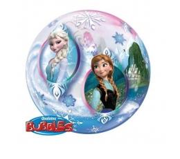 "Balionas-bablas ""Frozen"" (56 cm)"