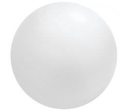 Balionas, didelis  baltas (2,4 m)
