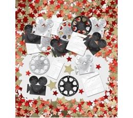 Barstoma konfeti Hollywood (14 g)