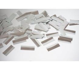 Barstoma konfeti / sidabriniai (10 g)